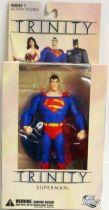 Trinity - Superman