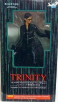 Trinity Mint in box 1/6 scale prepainted soft vinyl figure (ART FX)