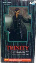 Trinity Mint in box 1/6 scale prepainted soft vinyl figure (ART FX)