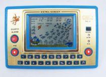 Tronica (Game-Clock & Calculator) - Handheld Game - Space Adventure (SA-12)  01