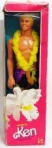 Tropical Ken - Mattel 1985 (ref.1020)