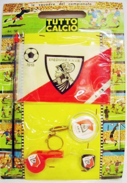 Tutto Calcio - Ajax Amsterdam - Team Supporter\\\'s Kit