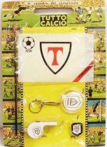 Tutto Calcio - Moskow Torpedo - Team Supporter\'s Kit