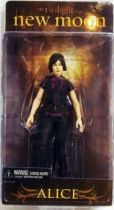 Twilight New Moon - Alice Cullen - NECA