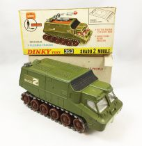 UFO - Dinky Toys - Shado 2 Mobile No.353 (loose with box)