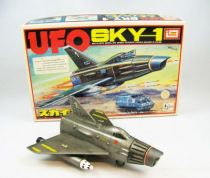 UFO - Imai Model Kit - Sky One (assembly model with box)