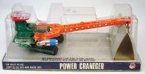 ufo_commander_7___mini_power_construction_robot_power_craneger___shinsei_kogyo_co.ltd.