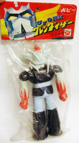 UFO Robo Grendizer - 5\'\' Vinyl figure - Popy
