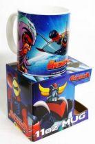 UFO Robo Grendizer - HL Pro - Ceramic Mug