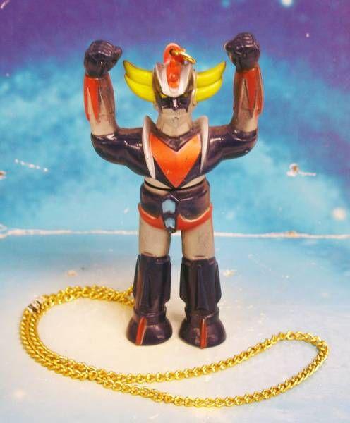 UFO Robo Grendizer - Popy - 4\'\' pendant figure