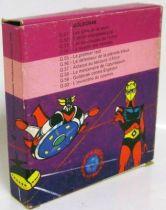 "UFO Robo Grendizer - Super 8 Movie reel (HEFA Editions) - \""Defender of the blue planet\"""