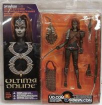 Ultima Online - Captain Dasha - McFarlane