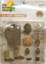 Ultimate Soldier - WW2 U.S. Navy Corpsman outfit