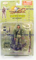 Ultimate Soldier XD - Imperial Marines - Sgt. Akamatsu