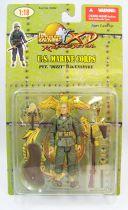 "Ultimate Soldier XD - U.S. Marine Corps - Pvt. \""Dizzie\"" Hagenshire"