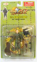 """Ultimate Soldier XD - U.S. Marine Corps - Sgt. \""""Zippie\"""" Burns"""