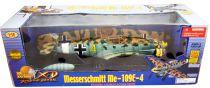 Ultimate Soldier XD - WWII Luftwaffer Messerchmitt Me-109E-4