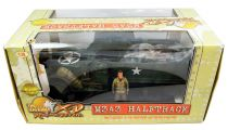 Ultimate Soldier XD - WWII U.S. M3A3 Halftrack (w/Driver)