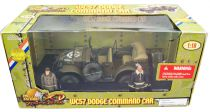 Ultimate Soldier XD - WWII U.S. WC57 Dodge Command Car