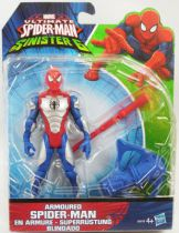 Ultimate Spider-Man vs. The Sinister 6 - Armoured Spider-Man