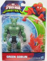 Ultimate Spider-Man vs. The Sinister 6 - Green Goblin