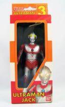 Ultra Jack - Bandai Ultraman Series n°3 01