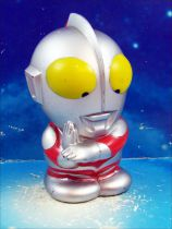 Ultraman - Daiwa Bank - Tirelire vinyl 13cm (occasion)