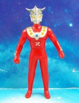 Ultraman Leo - Bandai Ultraman Series (Figurines Vinyl 13cm) 01