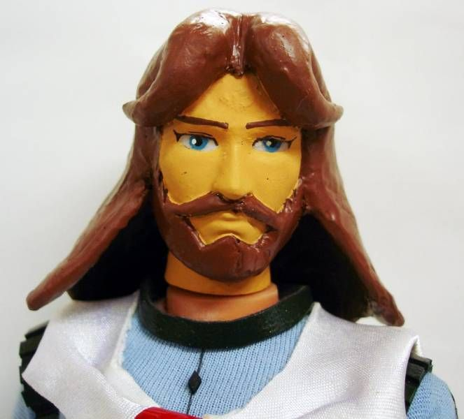Ulysses 31 - 12\'\' collectible figure