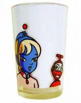 Ulysses 31 - Amora drinking glass - Yumi & Nono