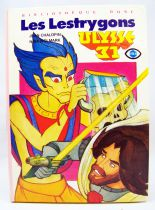 "Ulysses 31 - Children story book ""The Lestrygons\"""