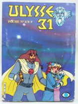 Ulysses 31 - Editions Greantori -  Pocket #9