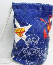 Ulysses 31 - kid size travel baggie - Joggies