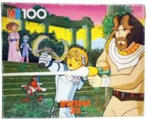 Ulysses 31 - MB Jigsaw puzzle n°1