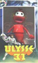 Ulysses 31 - Nono - High Dream (boxed version)
