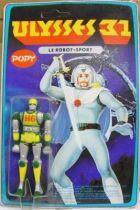 Ulysses 31 - Sport-Robot - Popy France