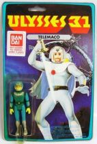 Ulysses 31 - Telemacus - Popy Italy