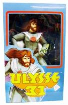 Ulysses 31 - Ulysse - High Dream (2nd edition)