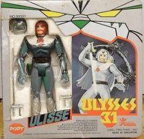 Ulysses 31 - Ulysses - Popy Italy