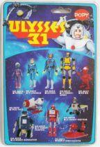 Ulysses 31 - Yumi - Popy Italy