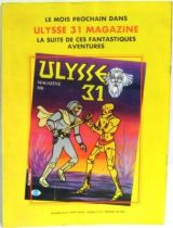 Ulysses 31 Magazine #5 :