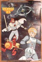 Ulysses 31 poster - Verkerke Editions 1980