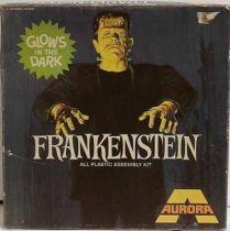 Universal Studios Monsters - Aurora - Frankenstein model-kit (Toys R Us exclusive re-issue)
