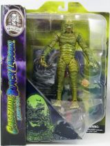 Monstres Universal Studios - Creature from the Black Lagoon - Diamond