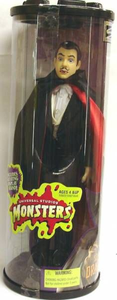 Universal Studios Monsters - Hasbro Signature Series - Son of Dracula