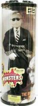 Universal Studios Monsters - Hasbro Signature Series - The Invisible Man