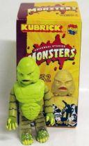Universal Studios Monsters - Medicom Kubrick figure - Creature from the Black Lagoon