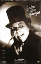 Universal Studios Monsters - Sideshow Collectibles - London After Midnight (Silver Screen Edition) 12\'\' figure
