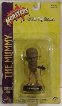 Universal Studios Monsters - Sideshow Toy - Little Big Head - The Mummy