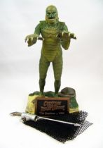 Monstres Universal Studios - Sideshow Toys - Creature from the Black Lagoon 01
